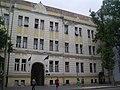 Szeged DMKE-palota homlokzat Tisza Lajos körút 2011-06-11.JPG
