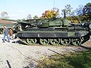 T-55AM2B Munster