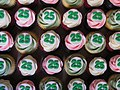 TD Waterhouse 25th Anniversary Cupcakes (3459706859).jpg