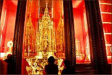 Corpus Christi (feast) - Wikipedia