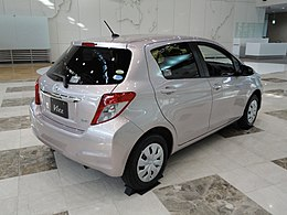 TOYOTA Vitz(Yaris) RR VIEW JAPAN 2010-.jpg