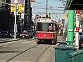 TTC streetcar 4145 on Spadina Avenue, 2014 12 20 -b (16071452282).jpg