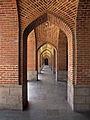 Tabriz - Near Blue mosque.jpg