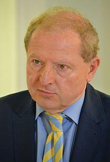 Tadeusz Iwiński Polish politician