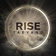 Imagini pentru taeyang rise album