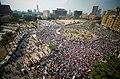 Tahrir Square on September 9 2011.jpg