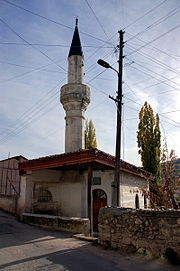 Tahtali Cami Mosque.JPG
