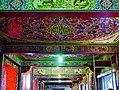 Taipeh Guandu Temple Halle der 1000 Buddhas 4.jpg