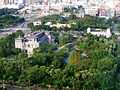 Taipei Guest House and Garden Birdview 20101203.jpg