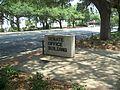 Tallahassee FL Senate Office Bldg sign01.jpg