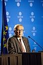 Tallinn Digital Summit. Press conference Jean-Claude Juncker (37362391342).jpg