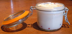 Tallow - Tallow made by rendering calf suet