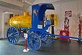 Tankwagen von 1908 im Erdölmuseum Wietze IMG 3981.jpg