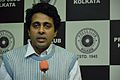 Tanmay Bir - Press Conference - Bengali Wikipedia 10th Anniversary Celebration - Kolkata 2015-01-02 2155.JPG