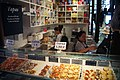 Tapas in Mercado de San Micuel in Madrid.jpg