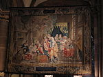 Tapestry Birth of the Virgin Strasbourg.jpg
