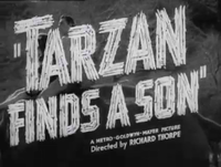 Category Tarzan Finds A Son 1939 Film Wikimedia Commons