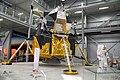 Technik Museum Speyer - Replica Apollo Lunar module 01.jpg