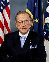 U.S. Senator Ted Stevens