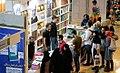 Tehran International Book Fair - 7 May 2018 17.jpg