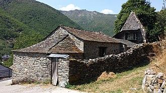 Fabero - Tejedo de Ancares (Bierzo). Leon. Spain