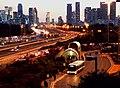 Tel-aviv-view-north-to-south-university-railway-station.jpg