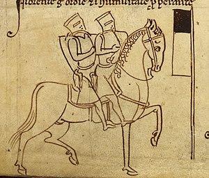 Baucent - Image: Templari Paris