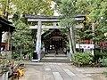 Tenso Jinja Shrine, Kameido.jpg