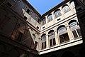 Terni, palazzo spada, cortile 02.jpg