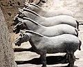 Terracotta horses, Xi'an, China - panoramio (1).jpg