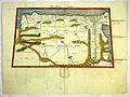 Tertia Africae Tabula of 1478 after Ptolemy.jpg