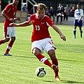 Testmatch Austria U-21 vs SV Gloggnitz 2012-06-02 (57).jpg
