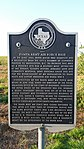 Texas Historical marker for Pampa Army Air Force Base.jpg