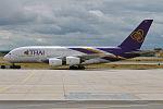 Thai Airways, HS-TUC, Airbus A380-841 (20359566021).jpg