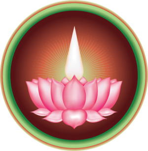 The Ayyavazhi Symbol