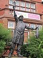 The Altrincham Market Trader sculpture (1).JPG
