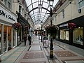 The Arcade - geograph.org.uk - 1504684.jpg