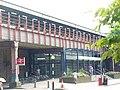The Back Door, Clapham Junction Station - geograph.org.uk - 1381924.jpg