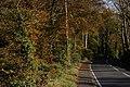 The Ballyrobert Road near Bangor - geograph.org.uk - 271433.jpg