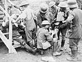 The Battle of Passchendaele, July-november 1917 Q5976.jpg
