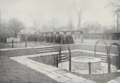 The Cloisters, Regent's Park by Baillie Scott. View of the garden.png