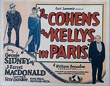 La Cohens kaj Kellys en Paris.jpg
