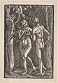 The Fall of Man, from The Fall and Salvation of Mankind Through the Life and Passion of Christ MET DP832950.jpg