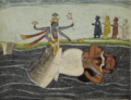 The Fish (Matsya) Incarnation of Vishnu, c. 1775.png