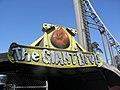The Giant Drop sign (Dreamworld).jpg