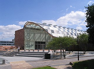 museum and art gallery in Coventry, England