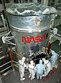 The Hubble Space Telescope at the Lockheed assembly plant 8913468.jpg