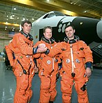 The International Space Station's Expedition 1 crew.jpg