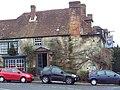 The Lamb Inn, Hindon - geograph.org.uk - 299638.jpg