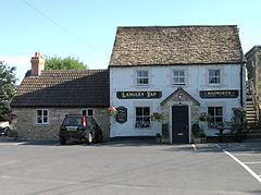 The Langley Tap - geograph.org.uk - 203962.jpg